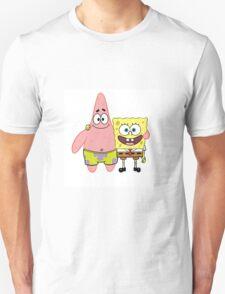 SpongeBob & Patrick T-Shirt