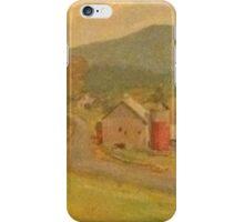Grampa and Grama's Farm iPhone Case/Skin