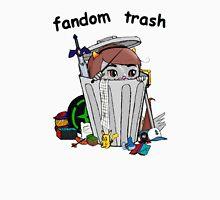 Fandom Trash Logo T-Shirt