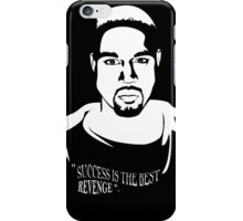 Kanye Head and Quotes New (Title) iPhone Case/Skin