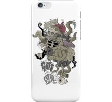 Icky stuff iPhone Case/Skin