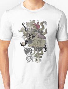 Icky stuff T-Shirt