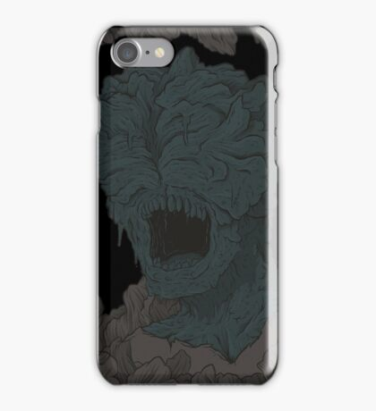 Clicker iPhone Case/Skin