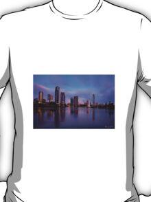 Gold Coast Skyline T-Shirt