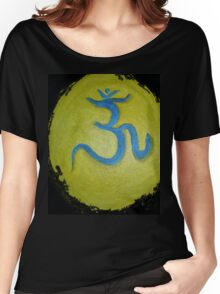 Oom... Women's Relaxed Fit T-Shirt