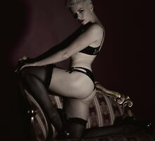 Meluxine at her best!! by DareImagesArt