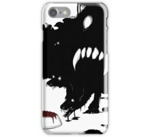 Stray iPhone Case/Skin