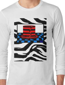 Art Works  007 Long Sleeve T-Shirt