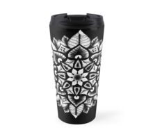 Mandala. Travel Mug