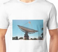 RadioTelescope. Parks Australia. Unisex T-Shirt