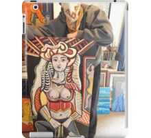museum art cheap iPad Case/Skin