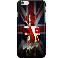 James Bond- 007 iPhone Case/Skin
