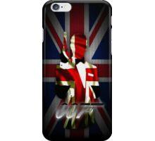 James Bond- 007 iPhone Case/Skin