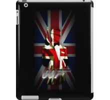 James Bond- 007 iPad Case/Skin