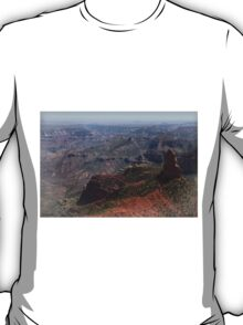 Point Imperial Views T-Shirt