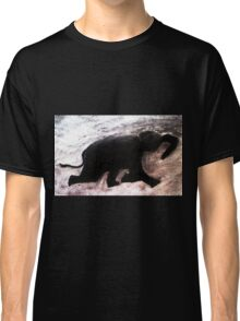 T-Swimming Elephant!! Classic T-Shirt