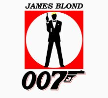 """""""the name's blond, james blond"""" T-Shirt"""