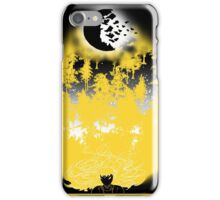 Yang Xiao Long Forest iPhone Case/Skin