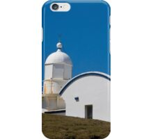 Lighthouse in Byron Bay iPhone Case/Skin