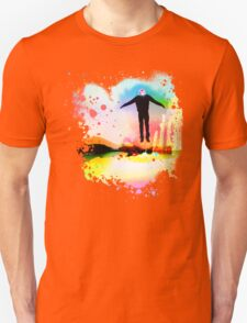 The Psychedelic Zombie T-Shirt