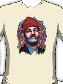Bill Murray. T-Shirt