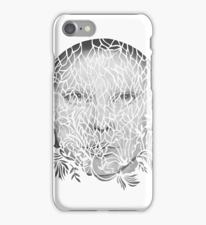 Veil iPhone Case/Skin
