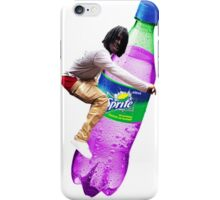 dirty sprite chief keef iPhone Case/Skin