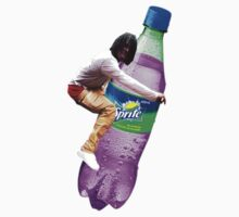 dirty sprite chief keef by tommynator