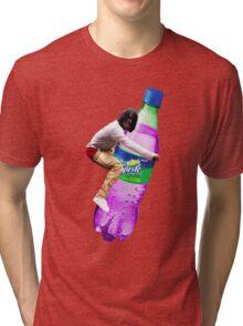 dirty sprite chief keef Tri-blend T-Shirt