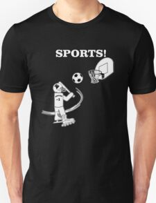 All In One Sports T-Shirt