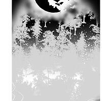 Weiss Schnee Forest  by FandomTrash14
