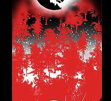 Ruby Rose Forest by FandomTrash14
