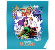 The Little Mutant Poster