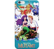 The Little Mutant iPhone Case/Skin