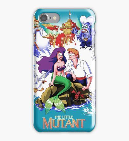 The Little Mutant iPhone Case/Skin
