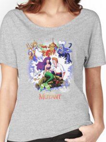 The Little Mutant Women's Relaxed Fit T-Shirt