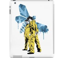 Grey Matter iPad Case/Skin