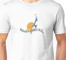 Atlantic Beach - North Carolina.  Unisex T-Shirt
