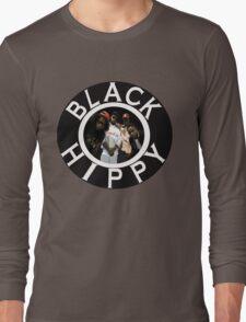 Black Hippy Long Sleeve T-Shirt