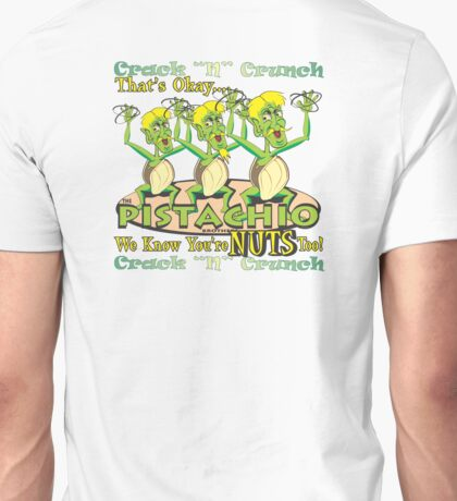PISTACHIO Unisex T-Shirt