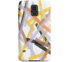 Fenced Samsung Galaxy Case/Skin