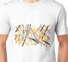 Fenced Unisex T-Shirt