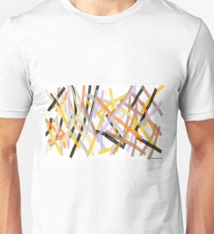 Fenced Unisex T-Shirt