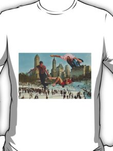 SNOW FUN. T-Shirt