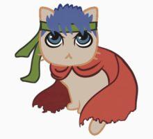 Ike Cat by Lyndsey Little