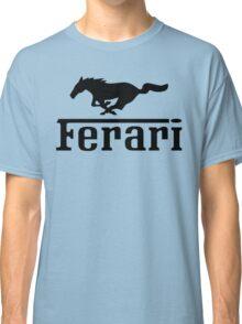 Ferari Classic T-Shirt