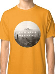 VAMPIRE WEEKEND  Classic T-Shirt