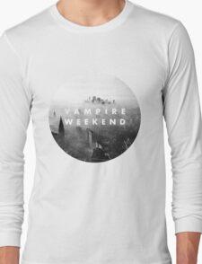 VAMPIRE WEEKEND  Long Sleeve T-Shirt