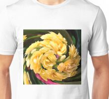 Begonia in Motion Unisex T-Shirt