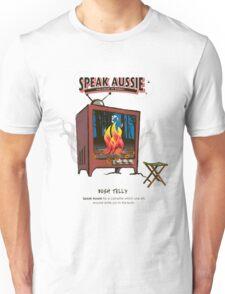 Bush Telly Unisex T-Shirt